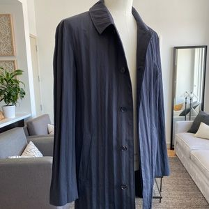 Men's Maison Margiela Lightweight Trench Coat 54